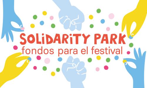 Organización de un Festival Internacional de Artes Comunitarias para hacer frente a la extrema derecha.